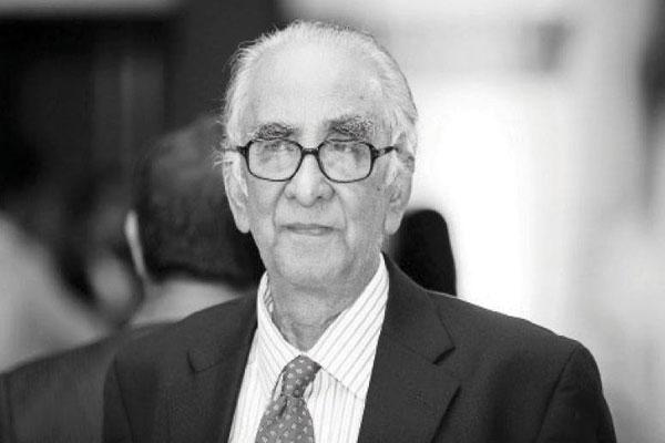 Chief Justice Muhammad Habibur Rahman