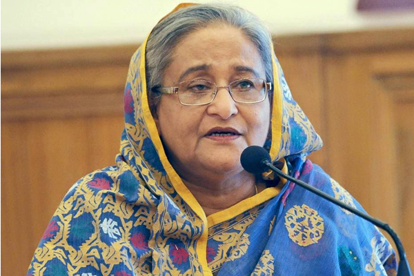 PM reaffirms commitment to upholding human rights