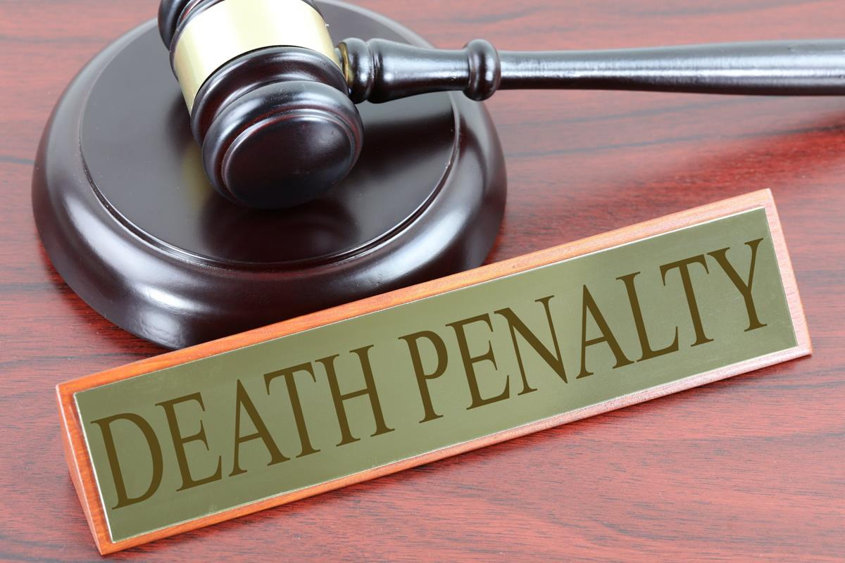 Death Penalty Offenses in Bangladesh