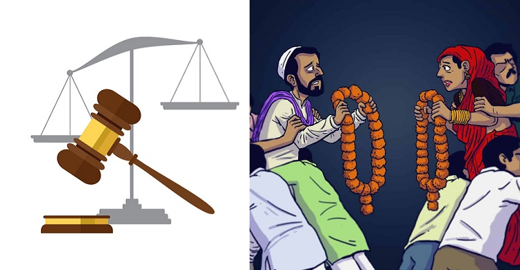 Legal position of 'Court Marriage' in Bangladesh