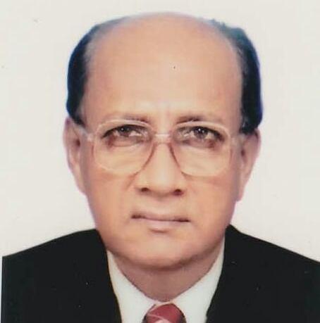 Justice Muhammad Ansar Ali's Death Anniversary