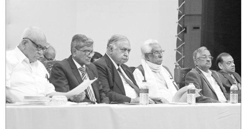 সংবিধানের মৌলিক বিষয়ে জনগণের দ্বিমত নেই : ড. কামাল
