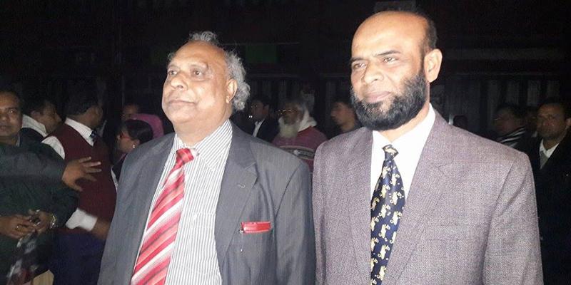 ঢাকা বার নির্বাচন : বঙ্গবন্ধু আওয়ামী আইনজীবী পরিষদের প্যানেল ঘোষণা