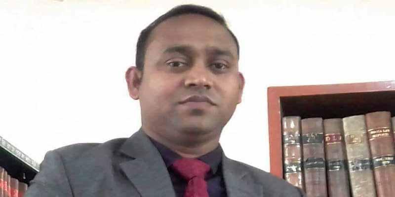 কুমিল্লায় সড়ক দুর্ঘটনায় প্রাণ গেল শিক্ষানবিশ আইনজীবীর