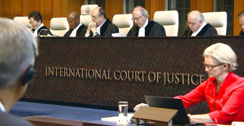 আইসিজেতে মিয়ানমারের বিরুদ্ধে মামলা: গাম্বিয়াকে সহায়তা দেবে ৩ দেশ