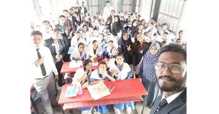 চট্টগ্রামে নীলস-বাংলাদেশের আইনি সচেতনতামূলক কর্মসূচি অনুষ্ঠিত