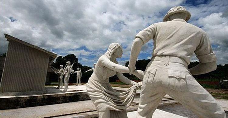 মুক্তিযোদ্ধা স্বীকৃতি পেলেন আরো ৪৬ বীরাঙ্গনা
