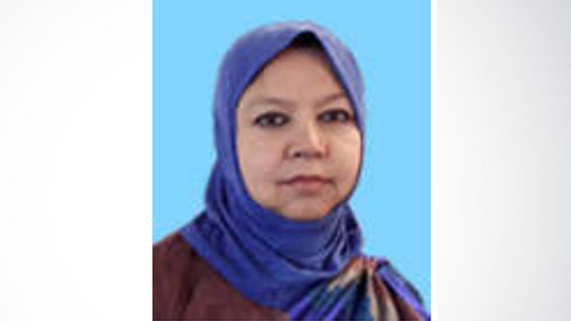 জাতীয় মানবাধিকার কমিশনের নতুন চেয়ারম্যান নাসিমা বেগম