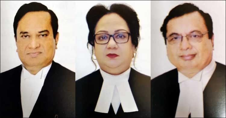 দুর্নীতির অভিযোগ ওঠা ৩ বিচারপতির বিষয়ে সমাধান শিগগিরই: আইনমন্ত্রী