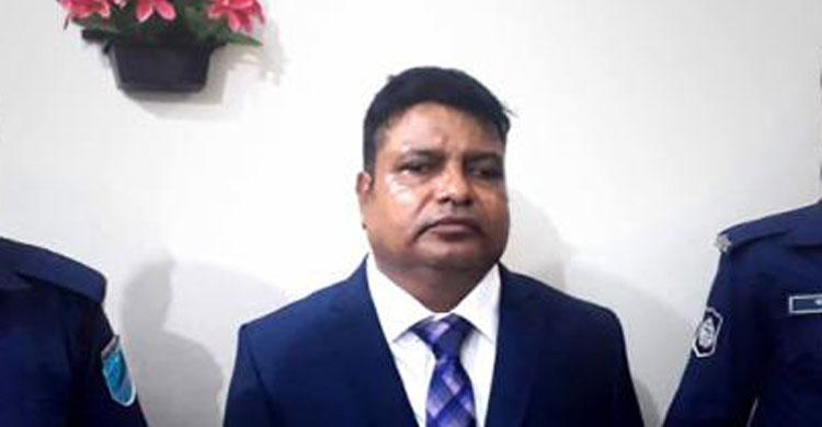 টাঙ্গাইলে ভুয়া যুগ্ম সচিবের কারাদণ্ড