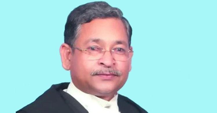ভারতের এলাহাবাদ হাইকোর্টের বিচারপতির বিরুদ্ধে মামলা