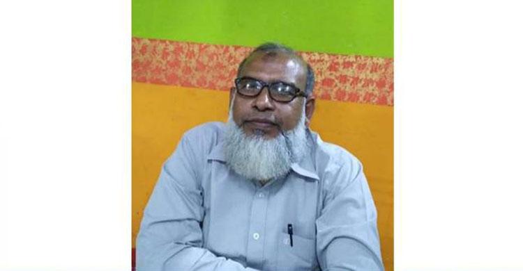 সুপ্রিম কোর্টের এক আইনজীবী নিখোঁজ, থানায় জিডি