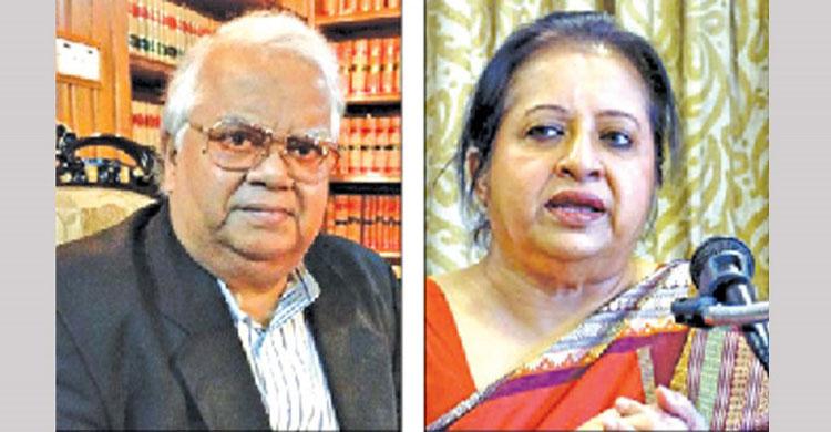 দুদকের আবেদন খারিজ, নাজমুল হুদার স্ত্রী ও দুই মেয়ের জামিন বহাল