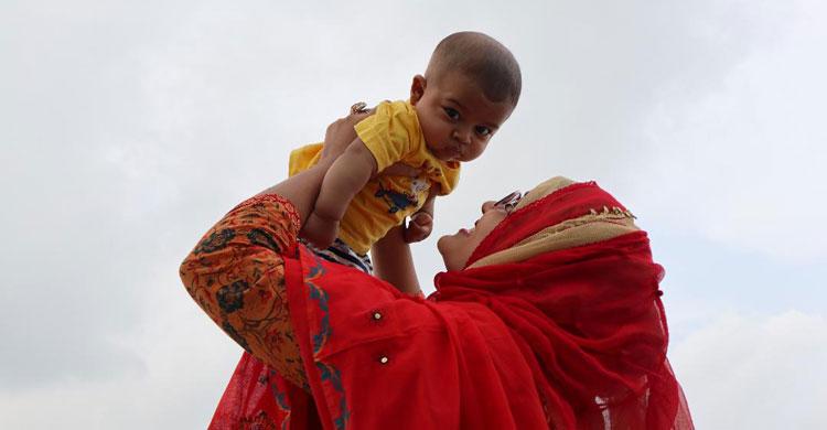 নারী বিচারিক কর্মকর্তার শিশু সন্তানদের জন্য আদালতে কিডস জোন জরুরী