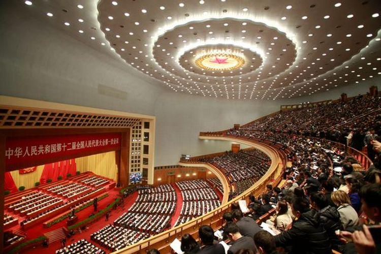 চীনের পার্লামেন্টে বিতর্কিত হংকং নিরাপত্তা আইন পাস