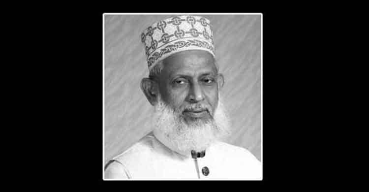 সাবেক জেলা ও দায়রা জজ সামীম আফজাল মারা গেছেন