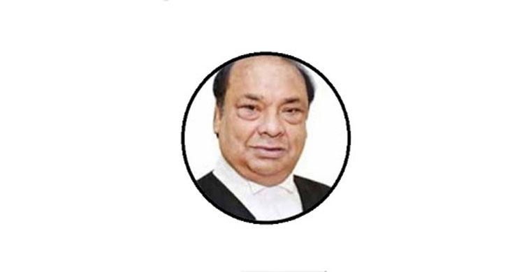 অবসরে যাচ্ছেন আপিল বিভাগের বিচারপতি তারিক উল হাকিম