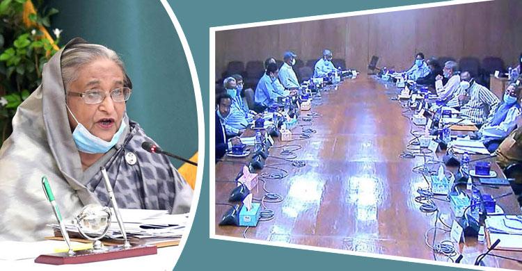 মন্ত্রিসভার সিদ্ধান্ত: সরকারি-বেসরকারি অফিসে 'নো মাস্ক নো সার্ভিস'