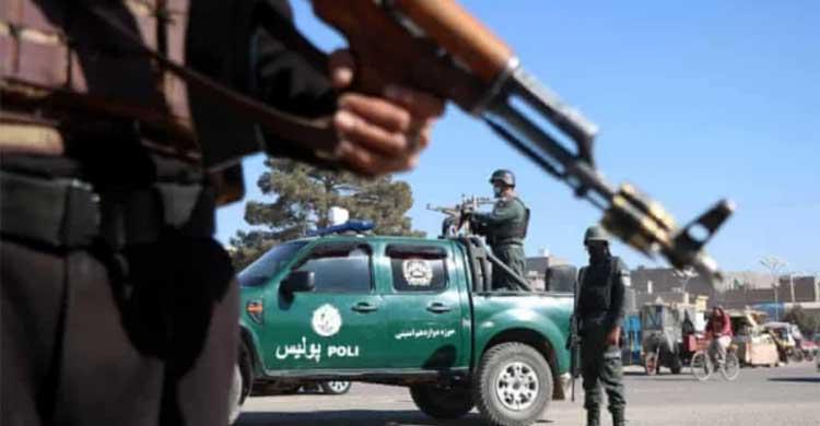 আফগানিস্তানে সুপ্রিম কোর্টের দুই নারী বিচারককে গুলি করে হত্যা