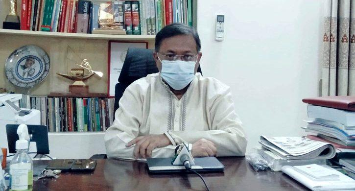 আল্লামা আহমদ শফী হত্যার দৃষ্টান্তমূলক বিচার হোক: তথ্য ও সম্প্রচার মন্ত্রী