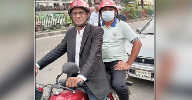 'এগুলো করবেন না, ভালো হয়ে যান মিস্টার মাসুদ রানা'