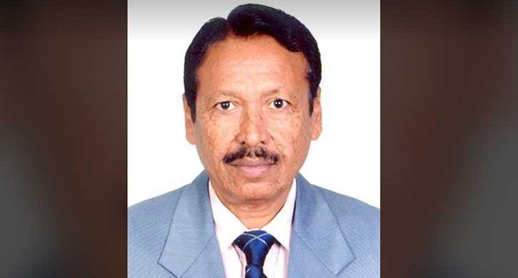 আন্তর্জাতিক অপরাধ ট্রাইব্যুনালের বিচারপতি আমির হোসেন মারা গেছেন