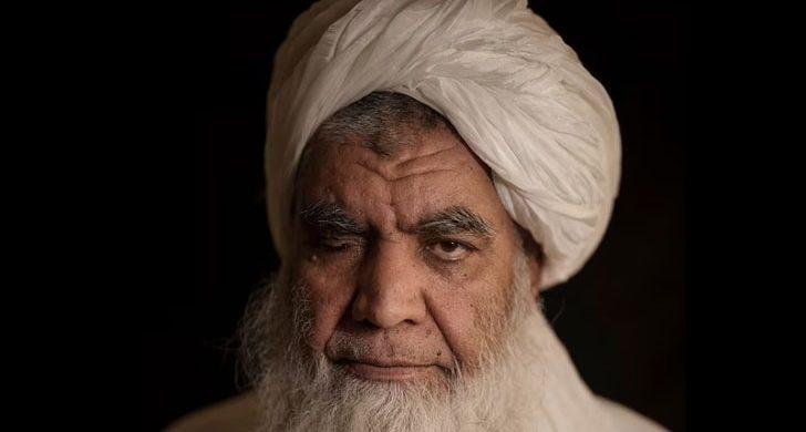 যুদ্ধে এক চোখ ও এক পা হারানো মোল্লা নুরুদ্দিনই আফগানিস্তানের আইনমন্ত্রী