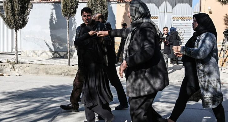 প্রাণের ভয়ে পালিয়ে বেড়াচ্ছেন আফগান নারী বিচারকেরা