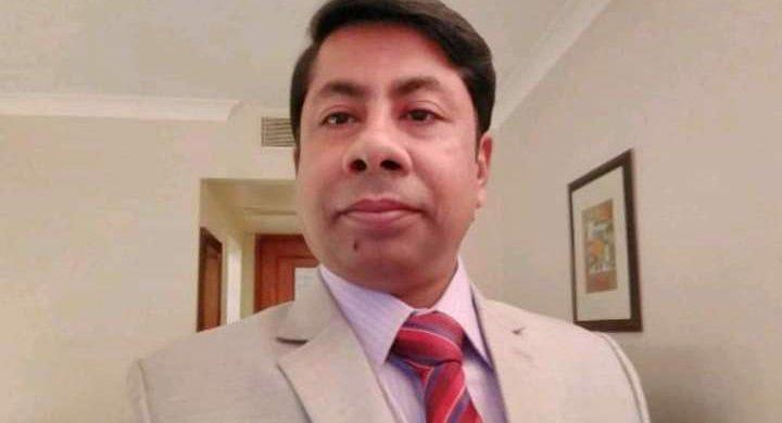 আন্তর্জাতিক অপরাধ ট্রাইব্যুনালের নতুন সদস্য বিচারপতি হাফিজুল আলম