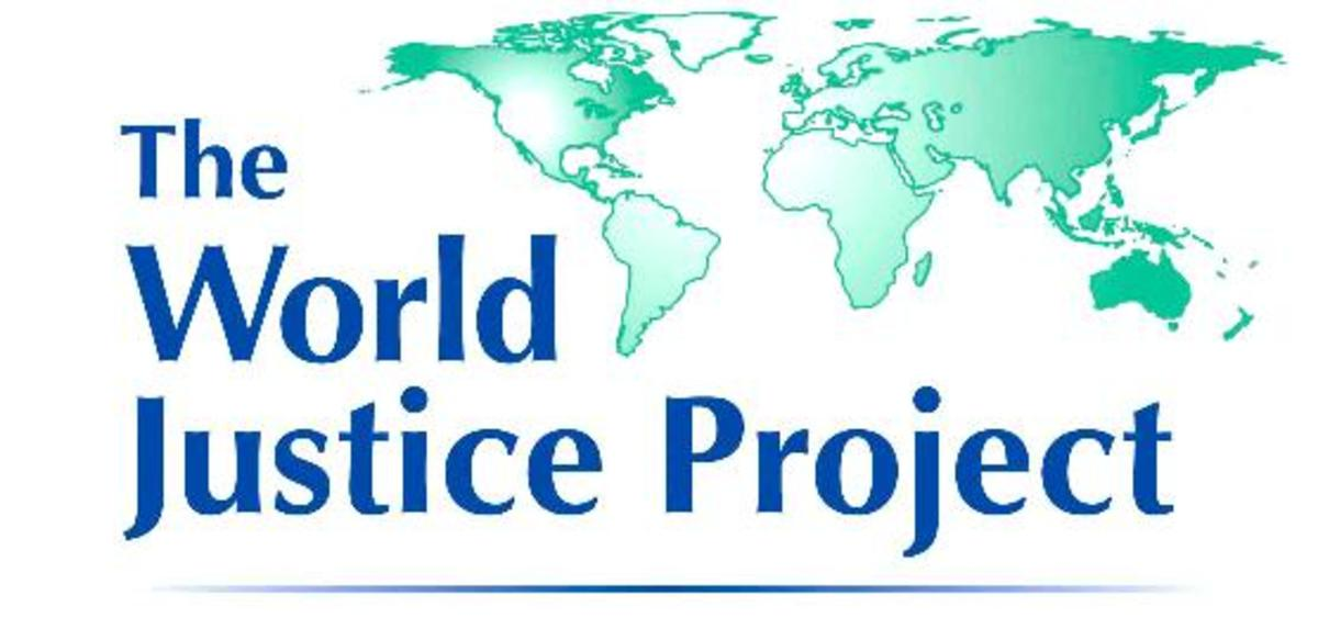 বিশ্বে আইনের শাসন সূচকে একধাপ এগিয়েছে বাংলাদেশ